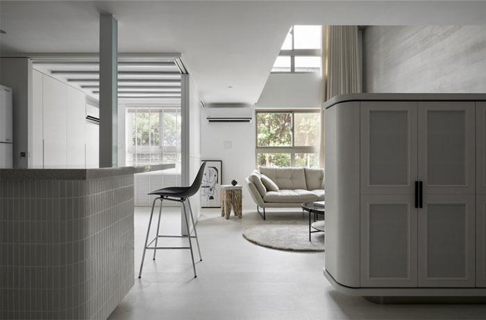 mezzanine apartment studioin2 1