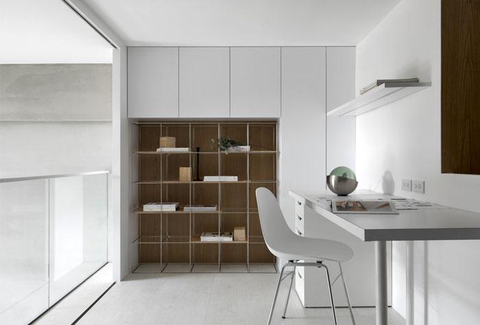 mezzanine apartment studioin2 11