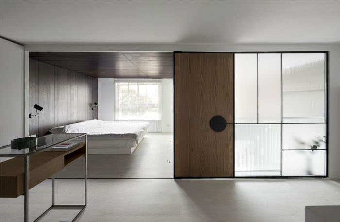 mezzanine apartment studioin2 12