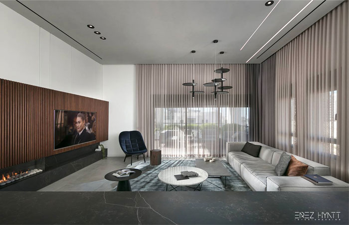 penthouse in modiin 1