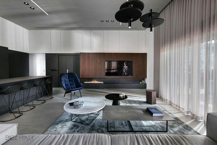 penthouse in modiin 13