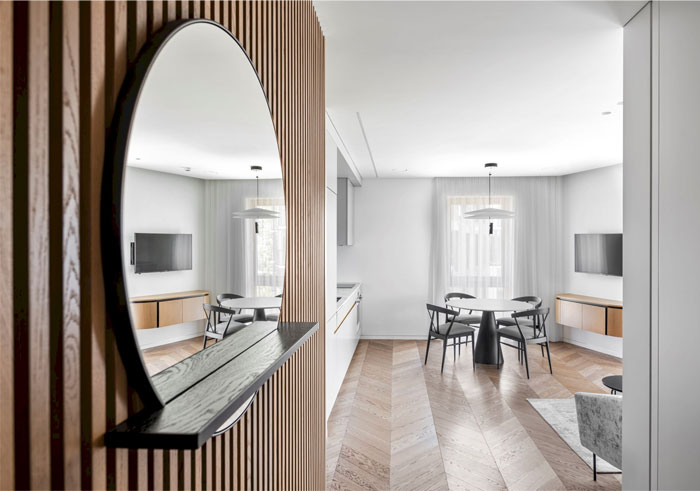 vilnius old town apartment form studio 1