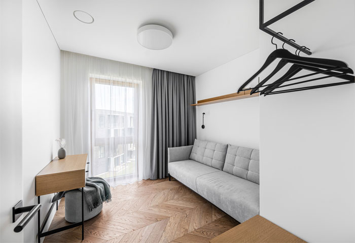 vilnius old town apartment form studio 11