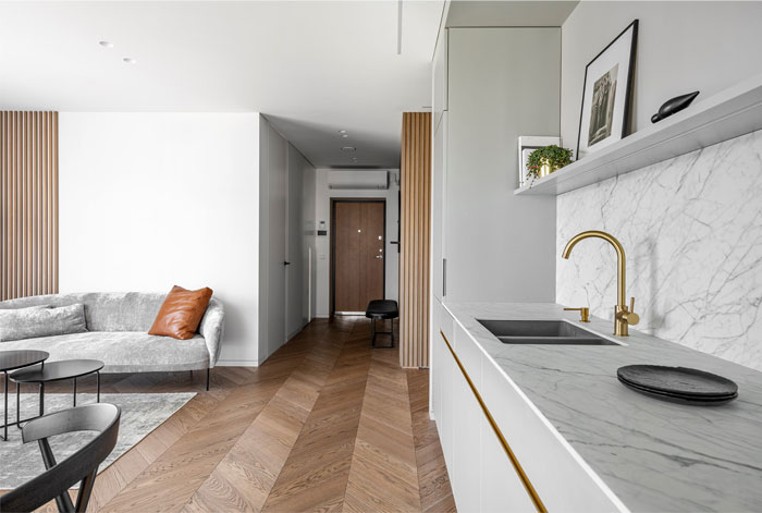 vilnius old town apartment form studio 12