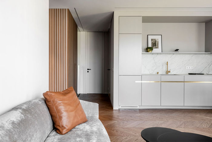 vilnius old town apartment form studio 2