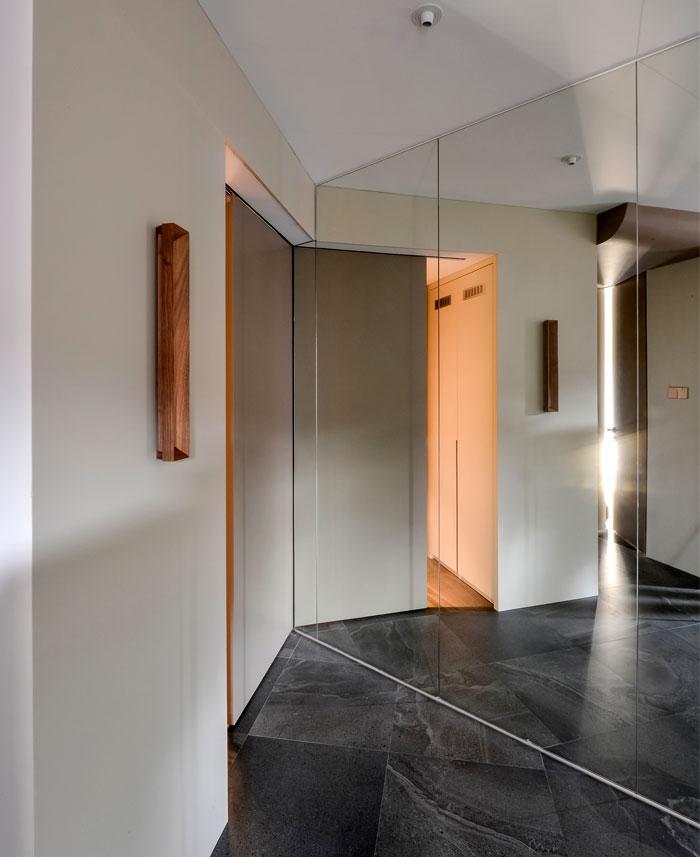 folding residence GE Design architects 9