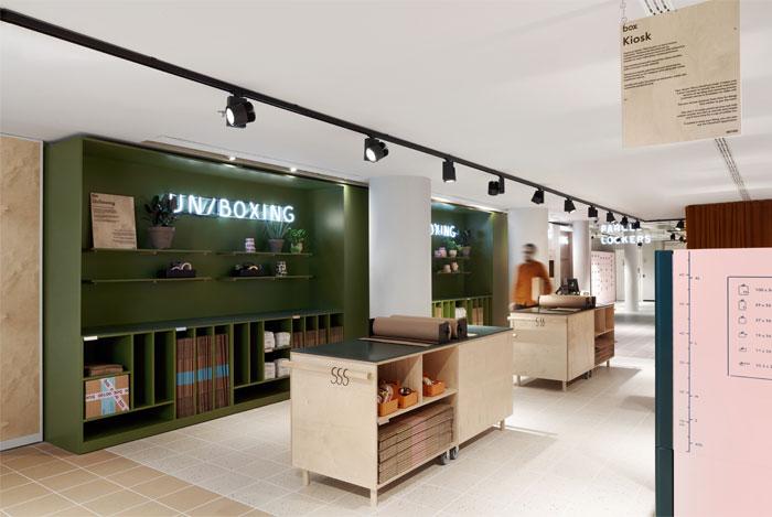 fyra concept world self service store 8