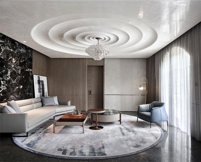model villa china 14