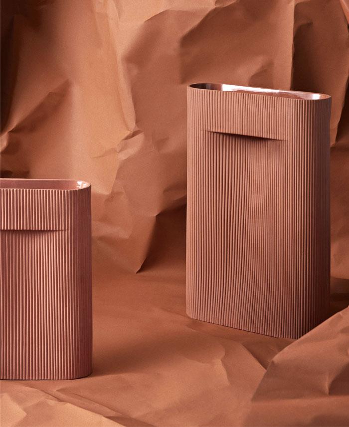 muutos ridge vase 3