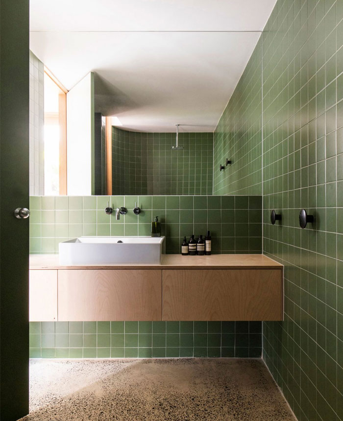 north fitzroy house olaver architecture 7