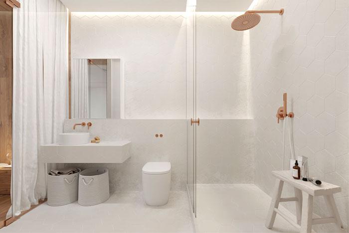 white studio apartment sirotov architects 8