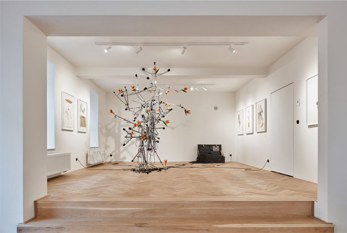 GaP Gallery Space ORA 17