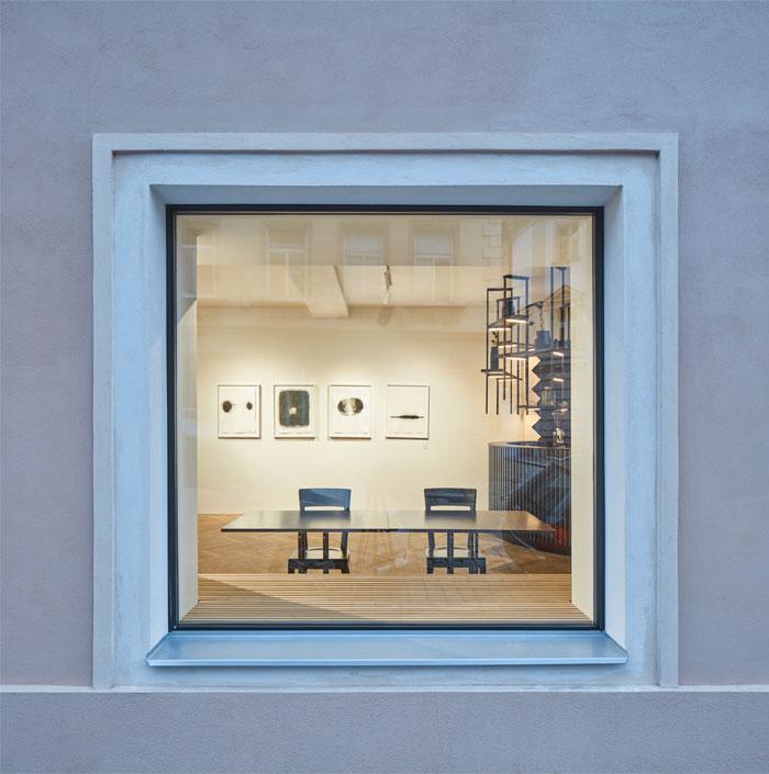 GaP Gallery Space ORA 8