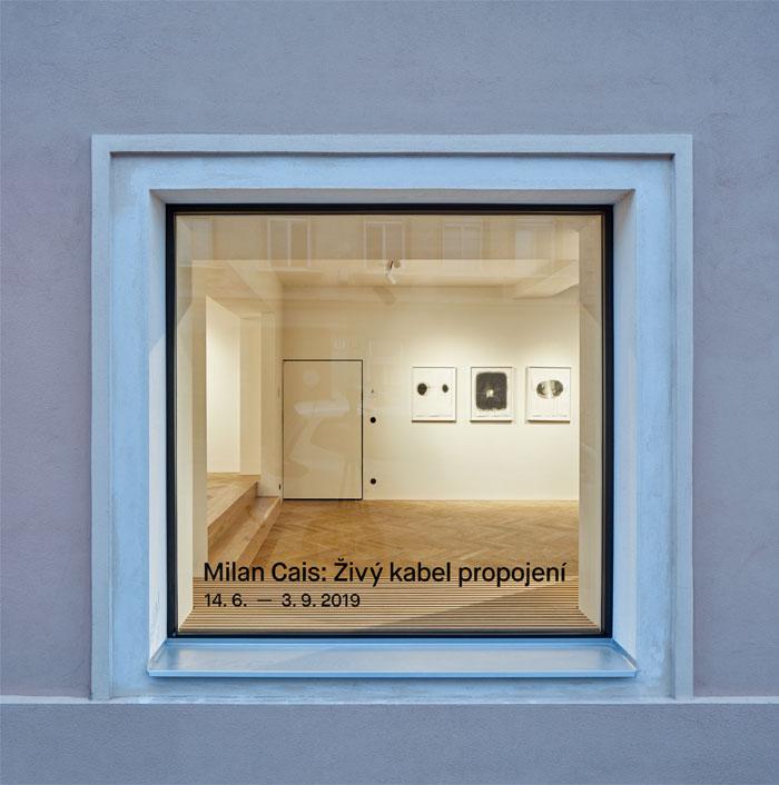 GaP Gallery Space ORA 9