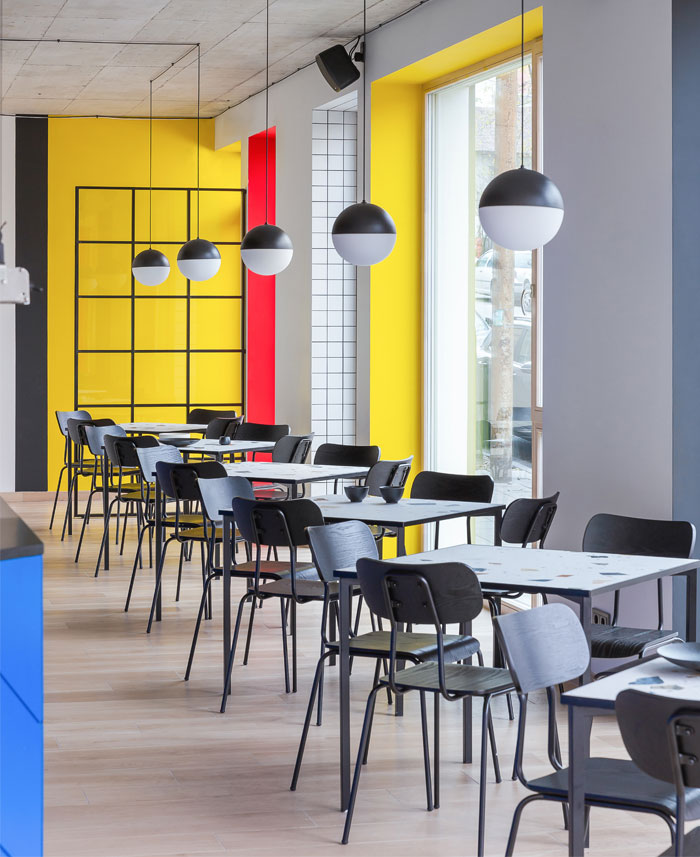 aiai architects interior lola cafe vilnius 8