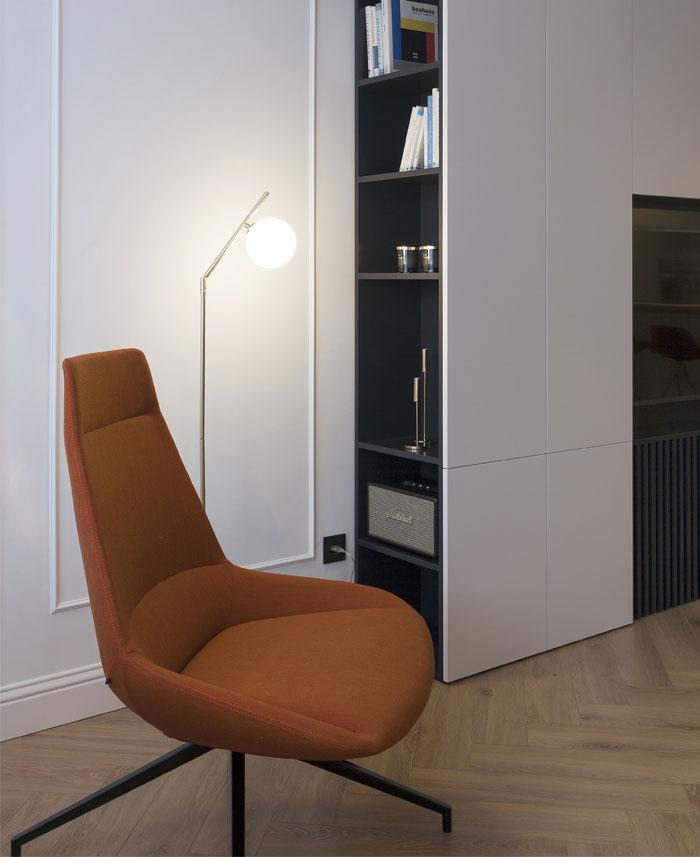 apartment manuel garcia asociados 5