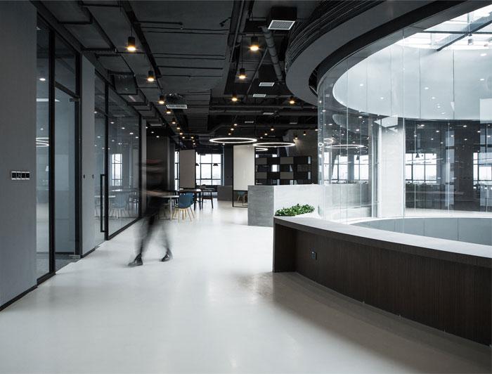 byton production base office 11