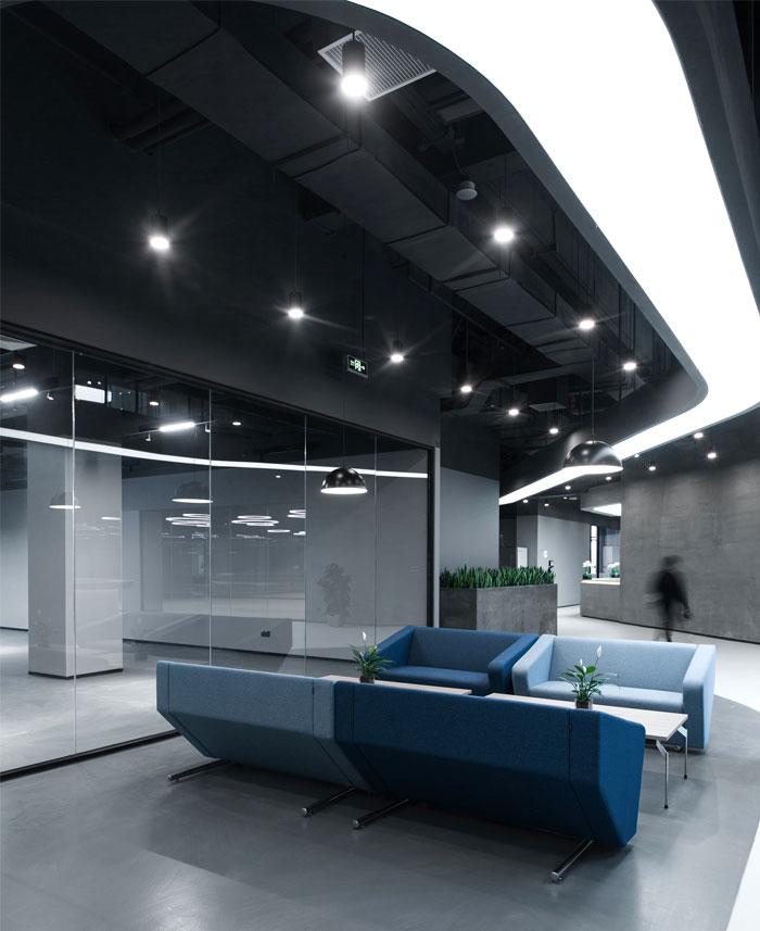 byton production base office 24