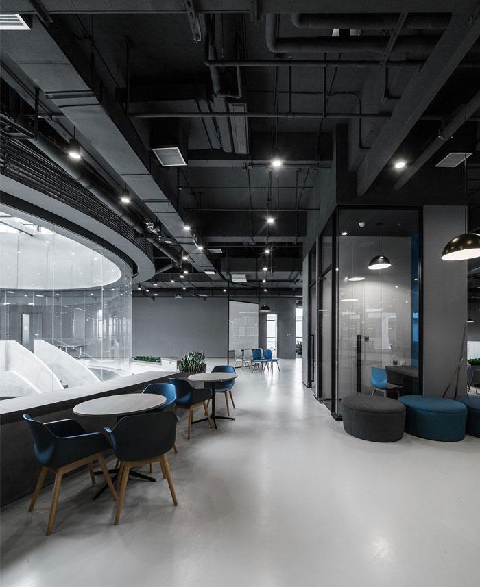byton production base office 7