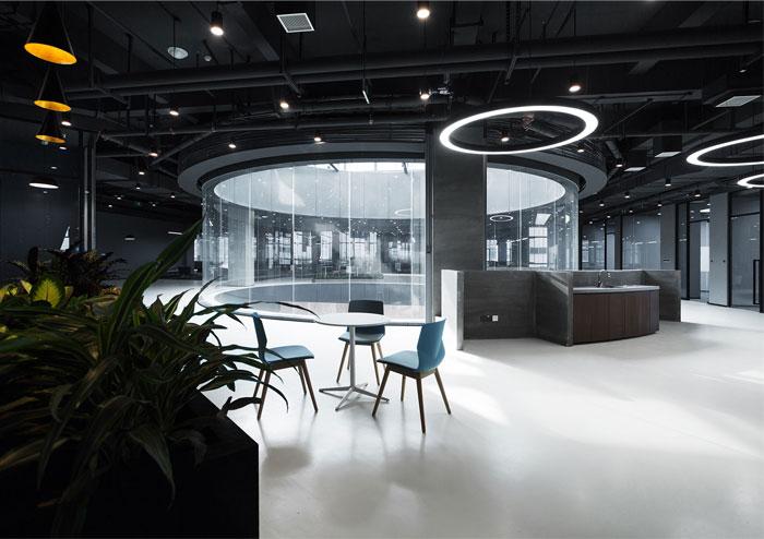 byton production base office 8