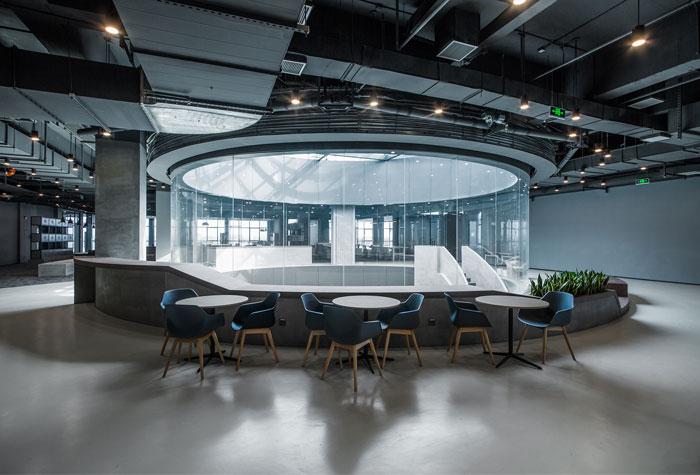 byton production base office 9
