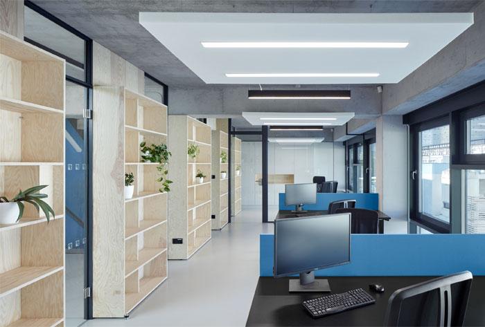 manufacturing administrative building pilana karbid 8