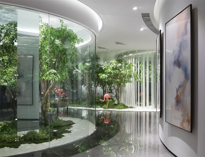 meitao ceramics sales center 6