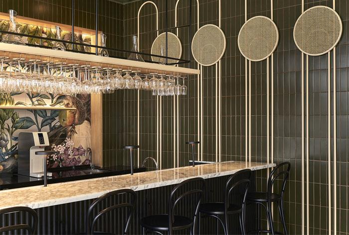 oxalis restaurant so studio 1