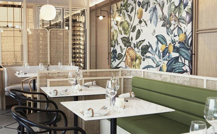 oxalis restaurant so studio 13