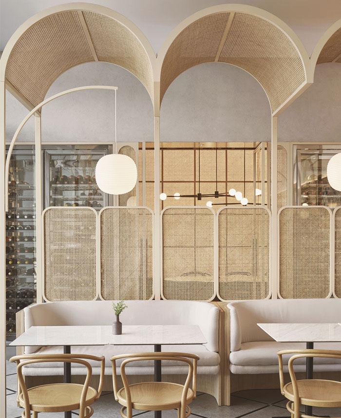 oxalis restaurant so studio 4