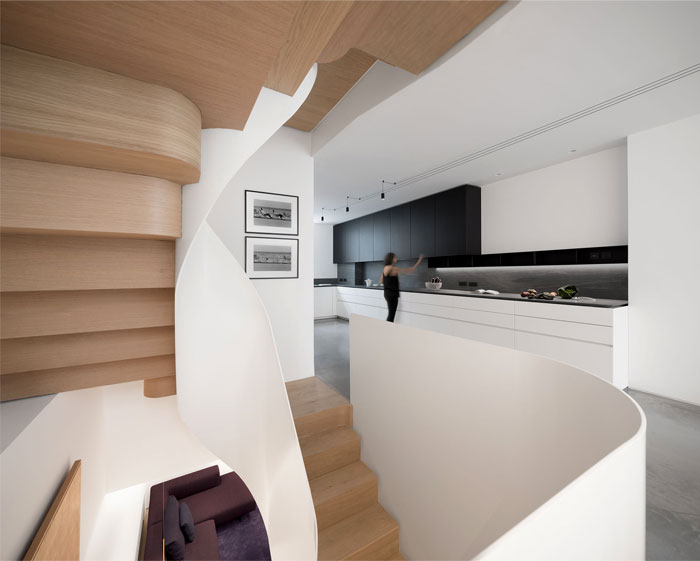 sculptural renovation victorian terraced house london 5