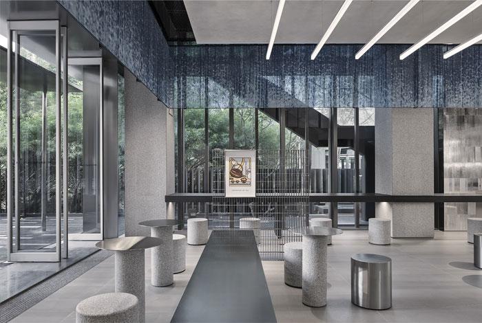 shenzhen heytea lab tomo design 8