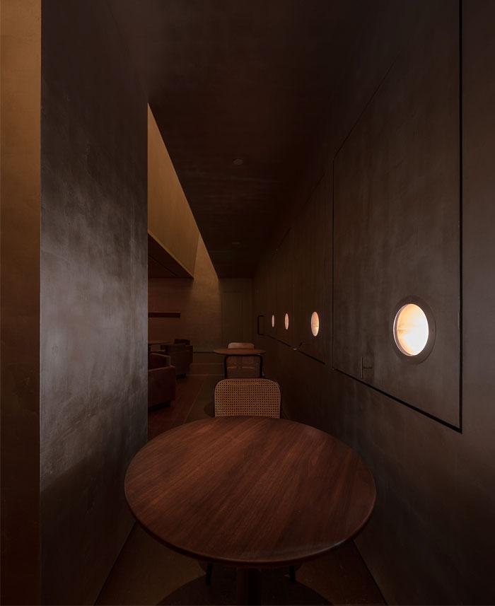 voisin organique restaurant lounge 12