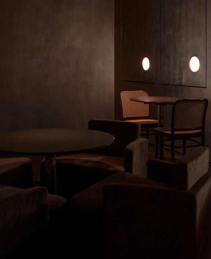 voisin organique restaurant lounge 13