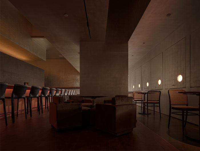 voisin organique restaurant lounge 14