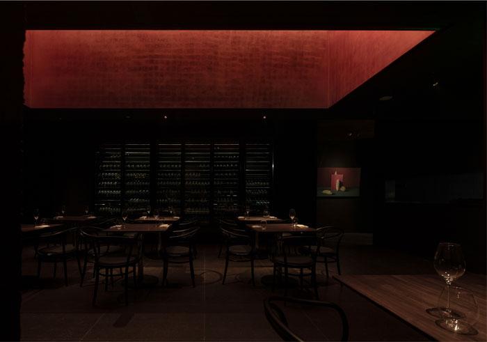 voisin organique restaurant lounge 17