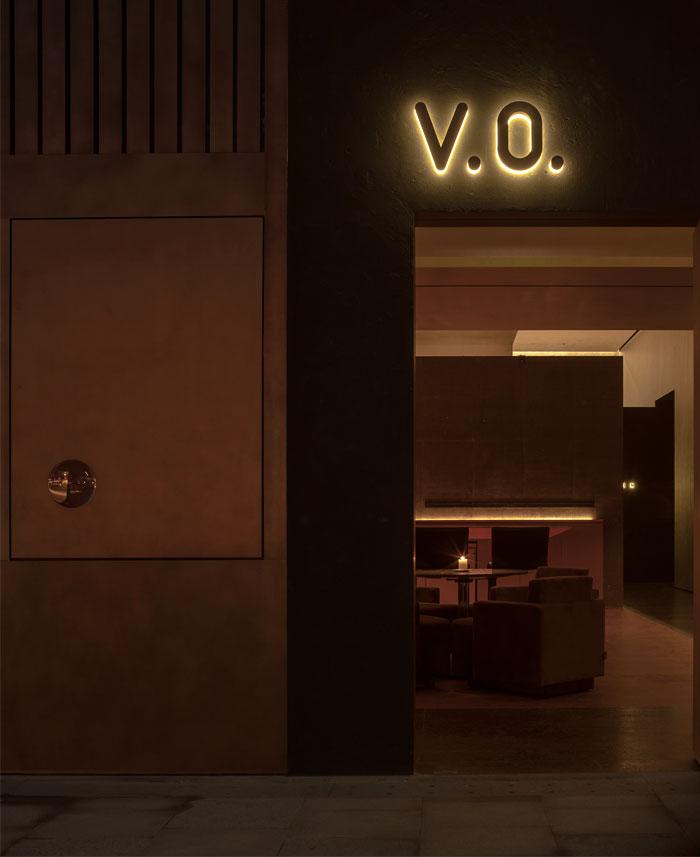 voisin organique restaurant lounge 21