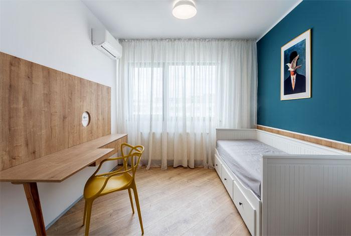 apartment bucharest space casuals 13
