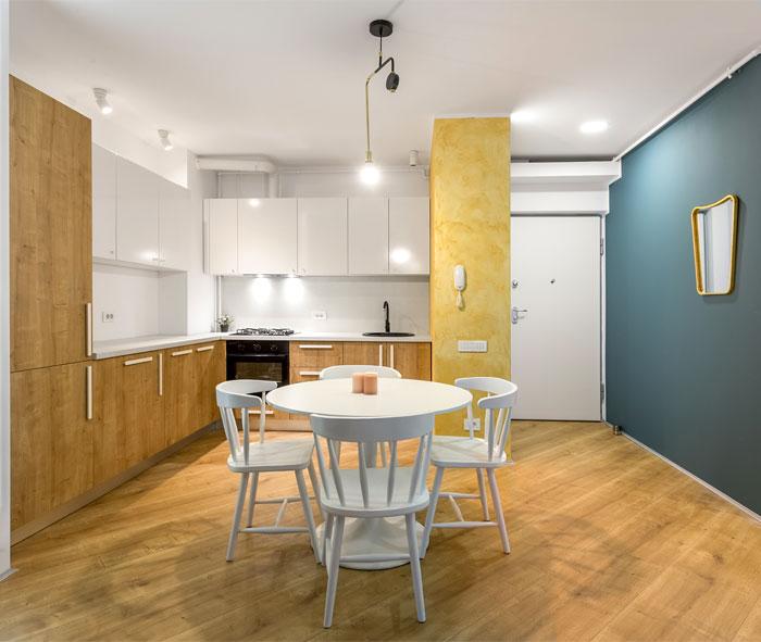 apartment bucharest space casuals 3