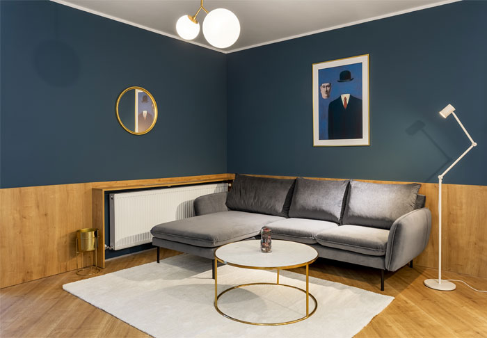 apartment bucharest space casuals 5