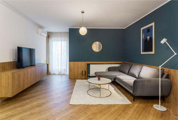 apartment bucharest space casuals 6