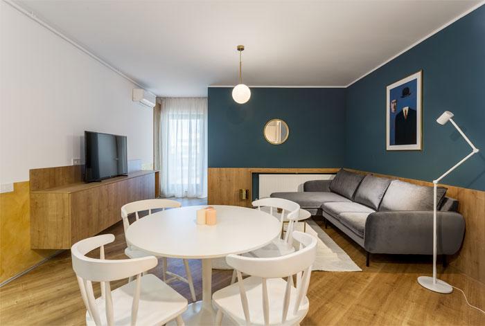 apartment bucharest space casuals 7