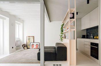DC.AD Studio Renovated Duplex Apartment in Lisbon