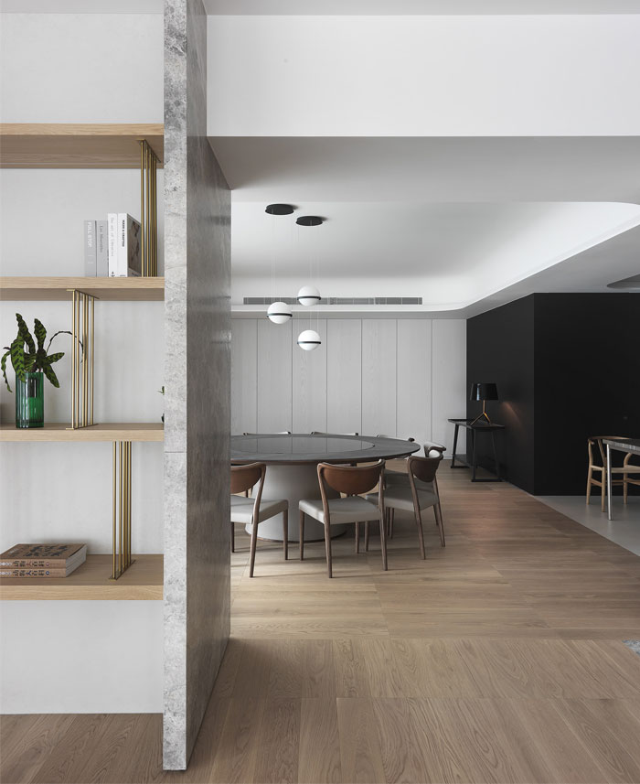 apartment mole design 18
