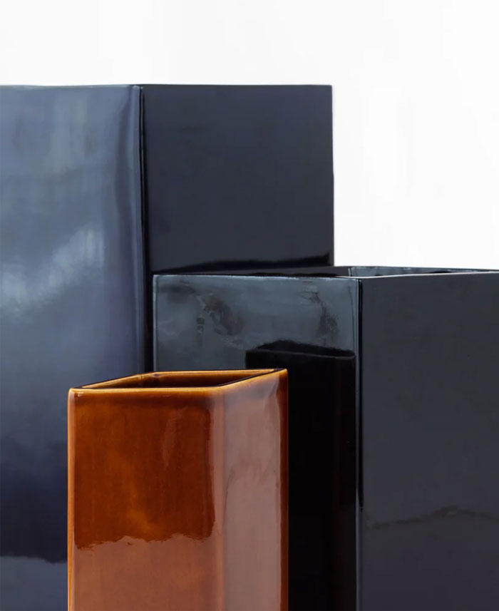 bouroullec vases iittala imperfections exhibition stockholm 7