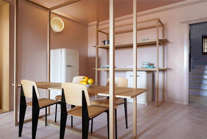 eligo studio design casa cuoco 2