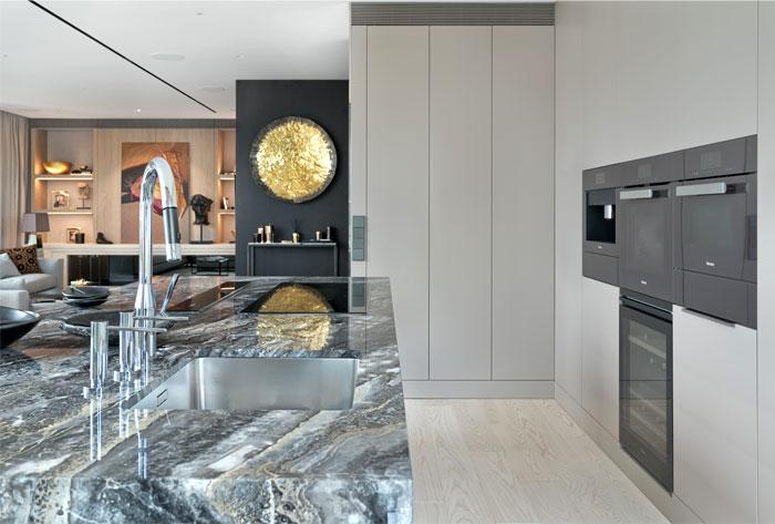 kraszewska project madison apartament 12