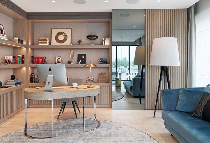 kraszewska project madison apartament 6