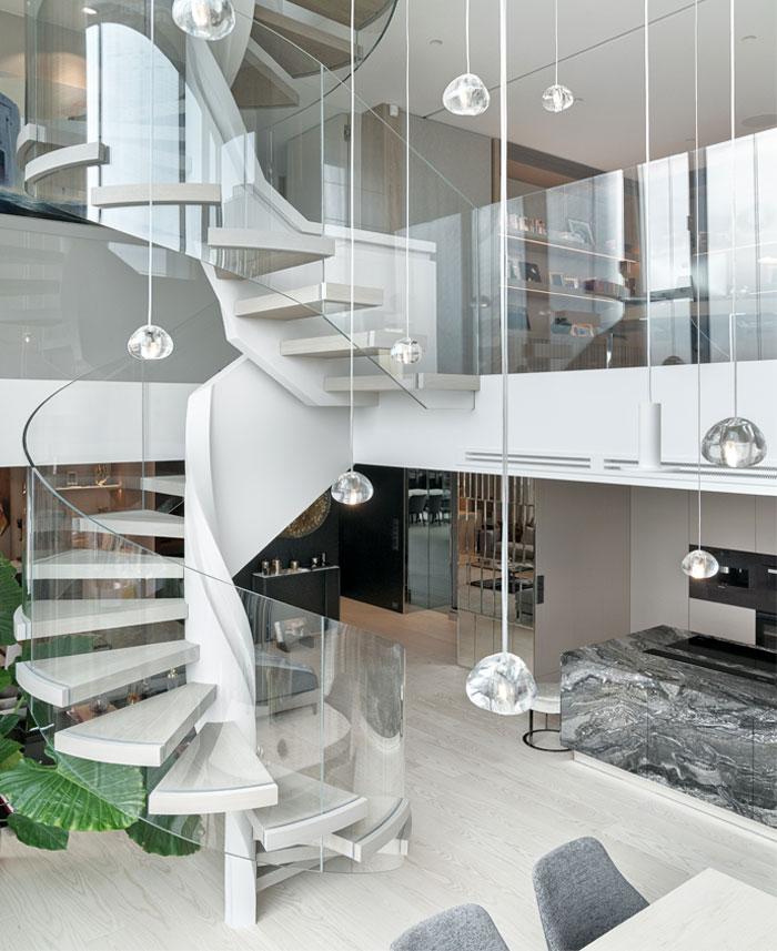 kraszewska project madison apartament 8
