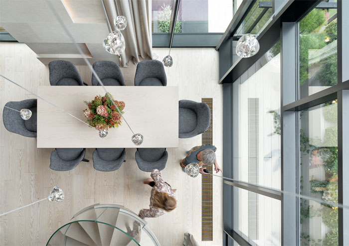 kraszewska project madison apartament 9